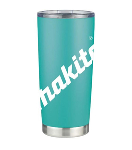 20 oz. Hot or Cold Stainless Steel Makita Tumbler